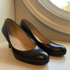 Gray LK Bennett heels